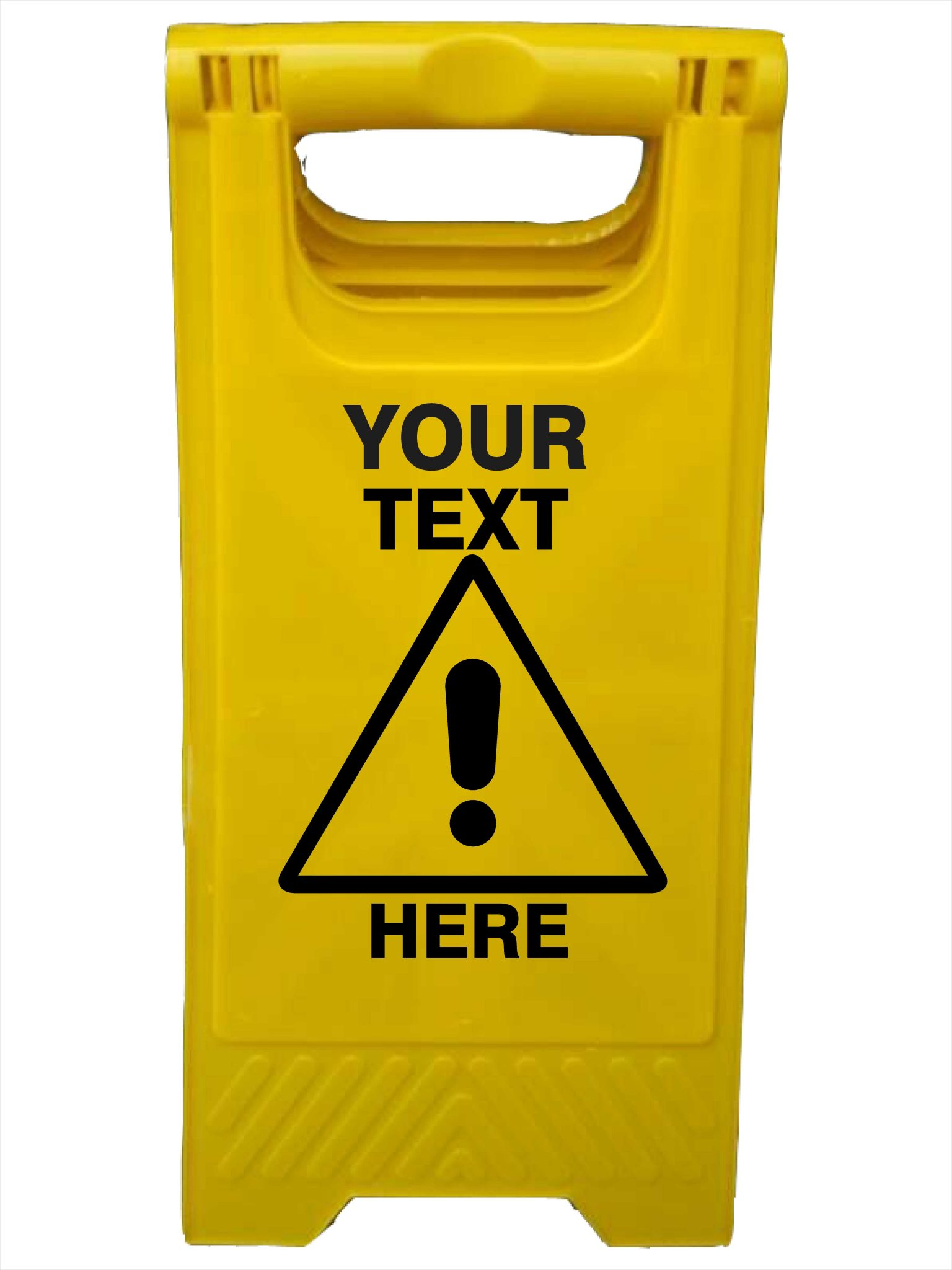 Frame Custom Sign Discount Safety Signs New Zealand