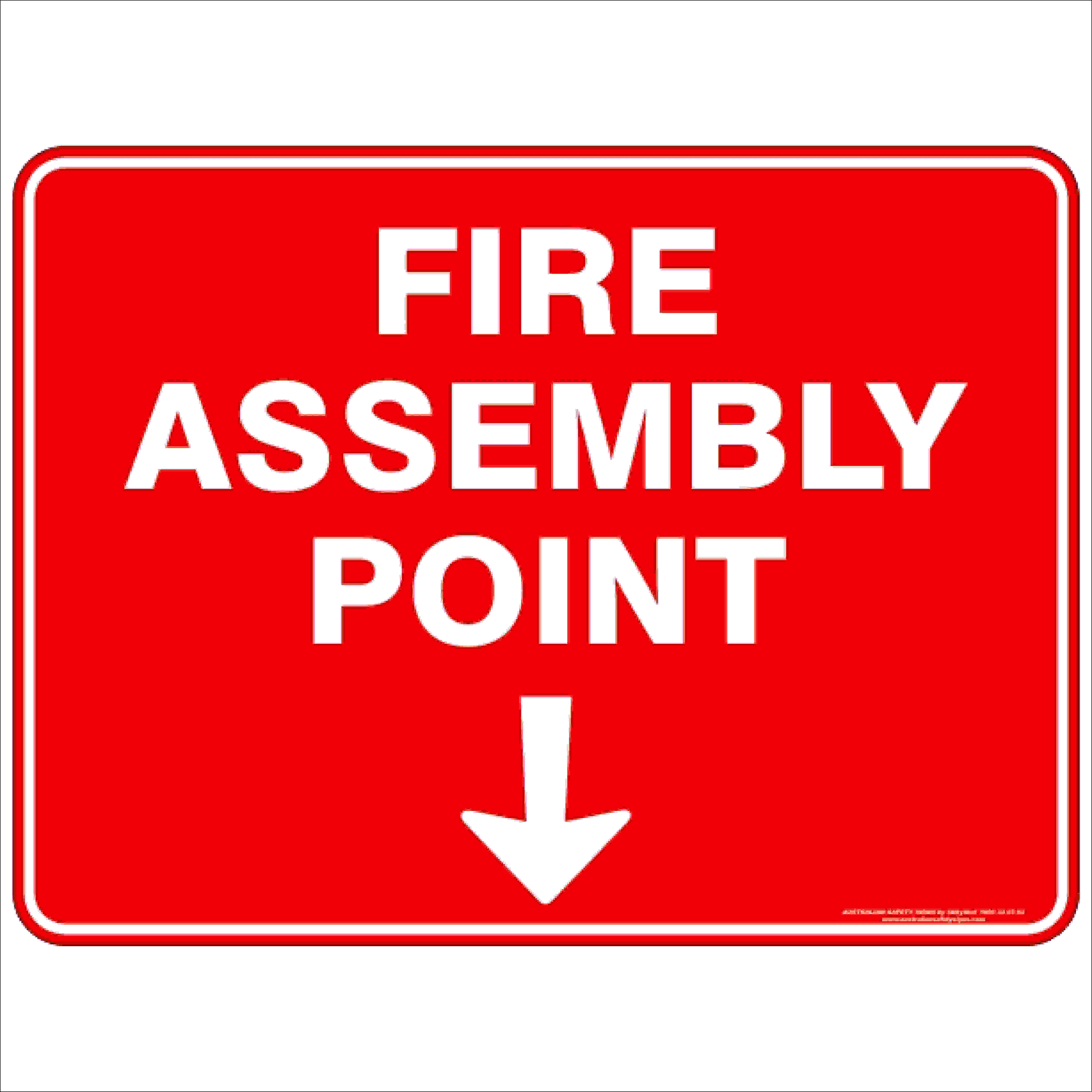 Fire Assembly Point  Discount Safety Signs New Zealand. Schizophrenia Signs. Popcorn Signs. Hypotension Signs. Loss Signs Of Stroke. Left Turn Signs. Tissue Plasminogen Activator Signs Of Stroke. Stroke Test Signs. Crafty Signs Of Stroke